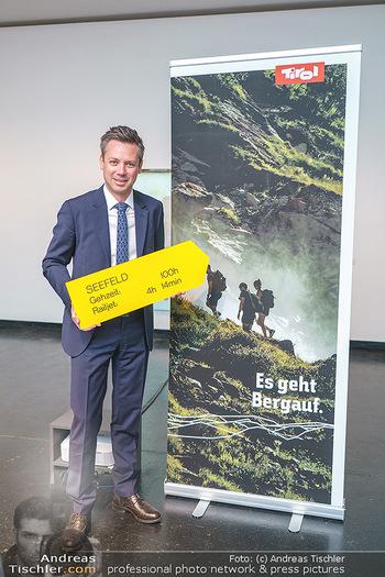 Seefeld Künstler PK - BA Kunstforum, Wien - Di 02.06.2020 - Florian PHLEPS (GF Tirol Werbung)10