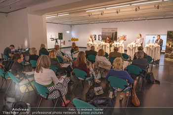 Seefeld Künstler PK - BA Kunstforum, Wien - Di 02.06.2020 - 22