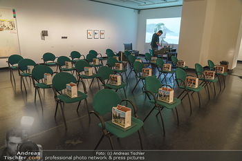 Seefeld Künstler PK - BA Kunstforum, Wien - Di 02.06.2020 - 37