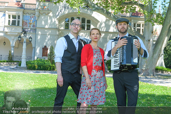 Werbeshooting für Festspielprogramm - Theaterpark Berndorf - Sa 13.06.2020 - Robert KOLAR, Kristina SPRENGER, Helmut (Helmuth) Thomas STIPPIC59