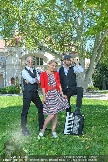 Werbeshooting für Festspielprogramm - Theaterpark Berndorf - Sa 13.06.2020 - Robert KOLAR, Kristina SPRENGER, Helmut (Helmuth) Thomas STIPPIC68
