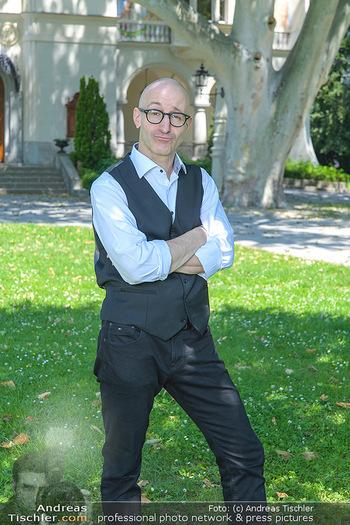 Werbeshooting für Festspielprogramm - Theaterpark Berndorf - Sa 13.06.2020 - Robert KOLAR (Portrait)80