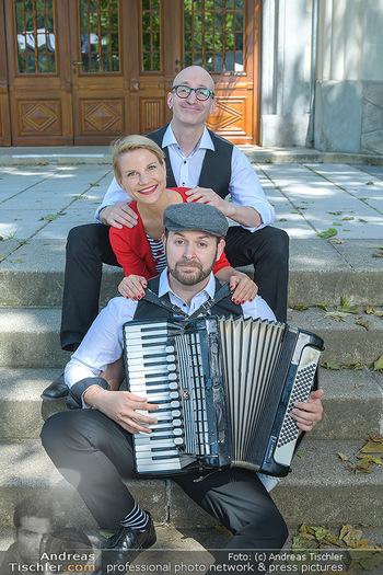 Werbeshooting für Festspielprogramm - Theaterpark Berndorf - Sa 13.06.2020 - Robert KOLAR, Kristina SPRENGER, Helmut (Helmuth) Thomas STIPPIC87