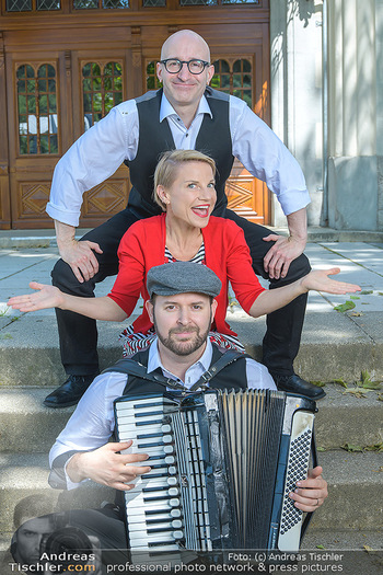 Werbeshooting für Festspielprogramm - Theaterpark Berndorf - Sa 13.06.2020 - Robert KOLAR, Kristina SPRENGER, Helmut (Helmuth) Thomas STIPPIC88