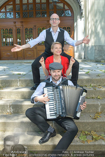 Werbeshooting für Festspielprogramm - Theaterpark Berndorf - Sa 13.06.2020 - Robert KOLAR, Kristina SPRENGER, Helmut (Helmuth) Thomas STIPPIC89