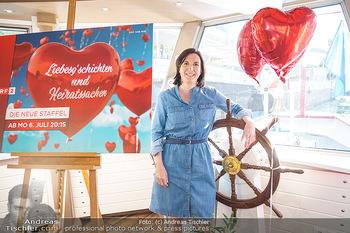 Liebesg´schichten und Heiratssachen - MS Blue Danube, Wien - Mi 24.06.2020 - Nina HOROWITZ1