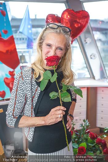 Liebesg´schichten und Heiratssachen - MS Blue Danube, Wien - Mi 24.06.2020 - Kathrin (Katrin) ZECHNER22