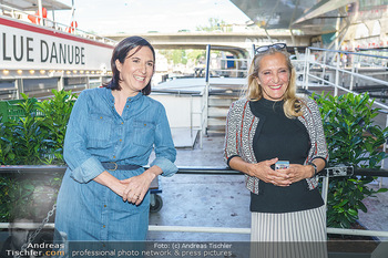 Liebesg´schichten und Heiratssachen - MS Blue Danube, Wien - Mi 24.06.2020 - Nina HOROWITZ, Kathrin (Katrin) ZECHNER26