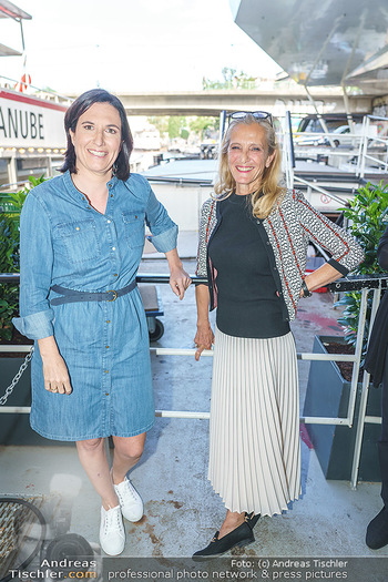 Liebesg´schichten und Heiratssachen - MS Blue Danube, Wien - Mi 24.06.2020 - Nina HOROWITZ, Kathrin (Katrin) ZECHNER32