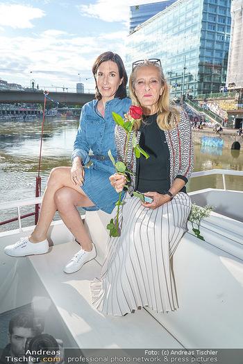 Liebesg´schichten und Heiratssachen - MS Blue Danube, Wien - Mi 24.06.2020 - Nina HOROWITZ, Kathrin (Katrin) ZECHNER36