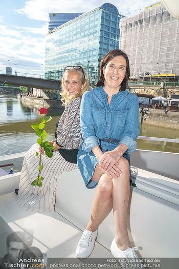 Liebesg´schichten und Heiratssachen - MS Blue Danube, Wien - Mi 24.06.2020 - Nina HOROWITZ, Kathrin (Katrin) ZECHNER38