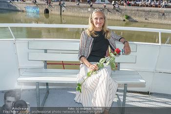 Liebesg´schichten und Heiratssachen - MS Blue Danube, Wien - Mi 24.06.2020 - Kathrin (Katrin) ZECHNER39