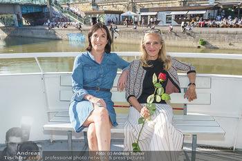 Liebesg´schichten und Heiratssachen - MS Blue Danube, Wien - Mi 24.06.2020 - Nina HOROWITZ, Kathrin (Katrin) ZECHNER40
