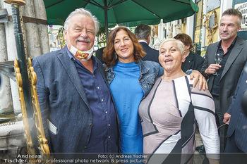 Sonnenwende Concert Dinner - Marchfelderhof - Do 25.06.2020 - Gerhard ERNST, Jazz GITTI mit Tochter Shlomit BUTBUL21