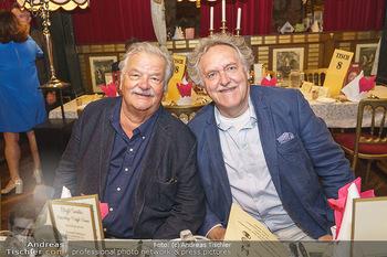 Sonnenwende Concert Dinner - Marchfelderhof - Do 25.06.2020 - Gerhard ERNST, Franz SUHRADA26