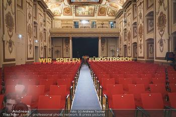 Wir spielen für Österreich - Bühnenfotos - Schloss Esterhazy, Eisenstadt - Fr 26.06.2020 - Haydnsaal, Schloss Esterhazy3