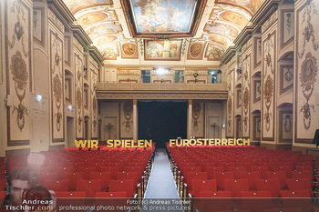 Wir spielen für Österreich - Bühnenfotos - Schloss Esterhazy, Eisenstadt - Fr 26.06.2020 - Haydnsaal, Schloss Esterhazy6