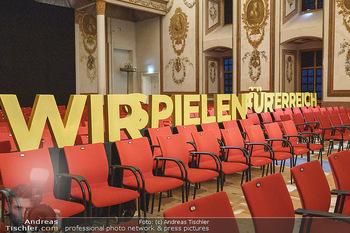 Wir spielen für Österreich - Bühnenfotos - Schloss Esterhazy, Eisenstadt - Fr 26.06.2020 - Haydnsaal, Schloss Esterhazy7