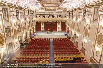 Wir spielen für Österreich - Bühnenfotos - Schloss Esterhazy, Eisenstadt - Fr 26.06.2020 - Haydnsaal, Schloss Esterhazy11