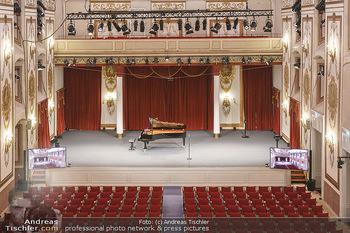 Wir spielen für Österreich - Bühnenfotos - Schloss Esterhazy, Eisenstadt - Fr 26.06.2020 - Haydnsaal, Schloss Esterhazy12