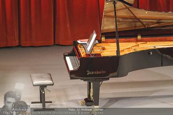 Wir spielen für Österreich - Bühnenfotos - Schloss Esterhazy, Eisenstadt - Fr 26.06.2020 - 13