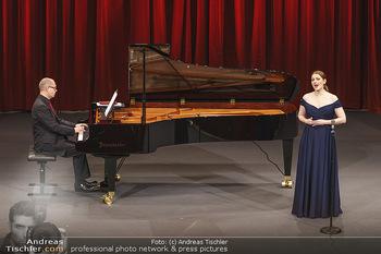 Wir spielen für Österreich - Bühnenfotos - Schloss Esterhazy, Eisenstadt - Fr 26.06.2020 - Ana Maria LABIN14