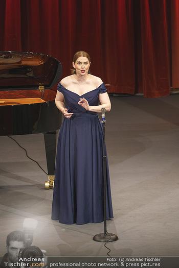 Wir spielen für Österreich - Bühnenfotos - Schloss Esterhazy, Eisenstadt - Fr 26.06.2020 - Ana Maria LABIN15