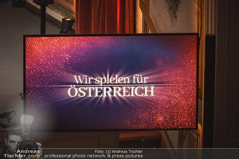Wir spielen für Österreich - Bühnenfotos - Schloss Esterhazy, Eisenstadt - Fr 26.06.2020 - 20