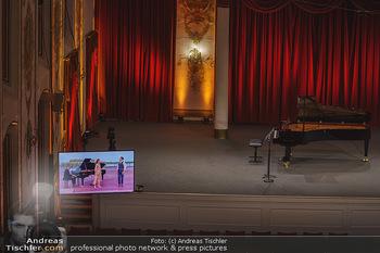 Wir spielen für Österreich - Bühnenfotos - Schloss Esterhazy, Eisenstadt - Fr 26.06.2020 - 29