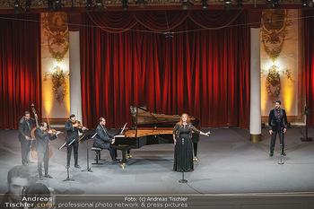 Wir spielen für Österreich - Bühnenfotos - Schloss Esterhazy, Eisenstadt - Fr 26.06.2020 - Janoska Ensemble, Martina SERAFIN, Yusif EYVAZOV50