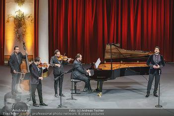 Wir spielen für Österreich - Bühnenfotos - Schloss Esterhazy, Eisenstadt - Fr 26.06.2020 - Janoska Ensemble, Yusif EYVAZOV58