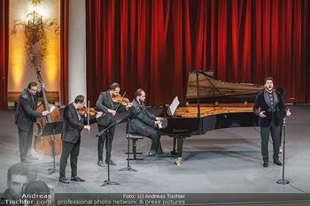 Wir spielen für Österreich - Bühnenfotos - Schloss Esterhazy, Eisenstadt - Fr 26.06.2020 - Janoska Ensemble, Yusif EYVAZOV59