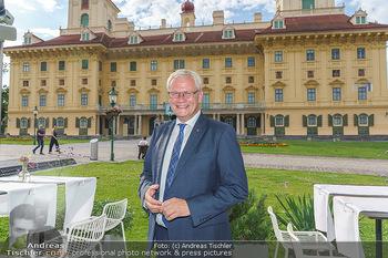 Wir spielen für Österreich - Empfang - Henrici, Eisenstadt - Fr 26.06.2020 - Bürgermeister von Eisenstadt, Thomas STEINER46