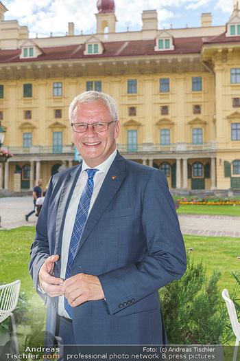 Wir spielen für Österreich - Empfang - Henrici, Eisenstadt - Fr 26.06.2020 - Bürgermeister von Eisenstadt, Thomas STEINER47