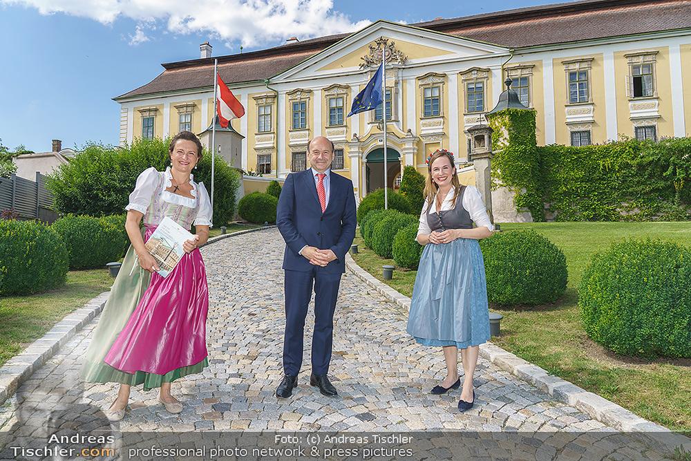 Ein fest für Dominique Meyer - 2020-07-01 - Schloss Gobelsburg, NÖ