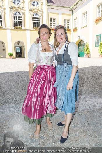 Ein fest für Dominique Meyer - Schloss Gobelsburg, NÖ - Mi 01.07.2020 - Maria GROßBAUER, Eva MOOSBRUGGER8