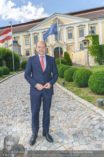Ein fest für Dominique Meyer - Schloss Gobelsburg, NÖ - Mi 01.07.2020 - Dominique MEYER24