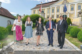 Ein fest für Dominique Meyer - Schloss Gobelsburg, NÖ - Mi 01.07.2020 - 28