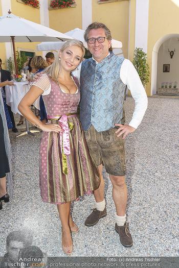 Ein fest für Dominique Meyer - Schloss Gobelsburg, NÖ - Mi 01.07.2020 - Andreas SCHLAGER, Lidia BAICH54