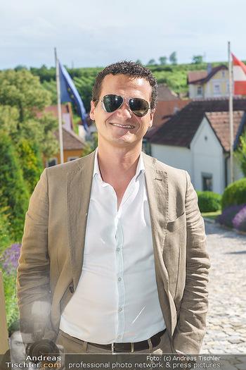 Ein fest für Dominique Meyer - Schloss Gobelsburg, NÖ - Mi 01.07.2020 - Andre COMPLOI59