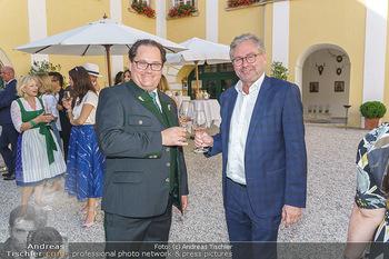 Ein fest für Dominique Meyer - Schloss Gobelsburg, NÖ - Mi 01.07.2020 - Andreas GROßBAUER, Alexander WRABETZ63