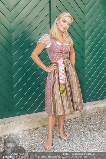 Ein fest für Dominique Meyer - Schloss Gobelsburg, NÖ - Mi 01.07.2020 - Lidia BAICH im Dirndl66