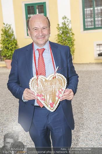 Ein fest für Dominique Meyer - Schloss Gobelsburg, NÖ - Mi 01.07.2020 - Dominique MEYER70