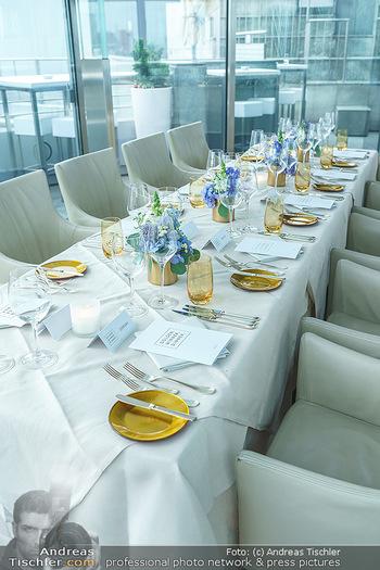Philoro Golden Winner Dinner - Do&Co Wintergarten - Do 16.07.2020 - 3