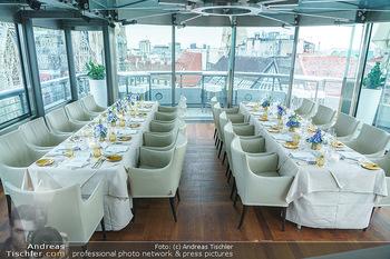 Philoro Golden Winner Dinner - Do&Co Wintergarten - Do 16.07.2020 - 4