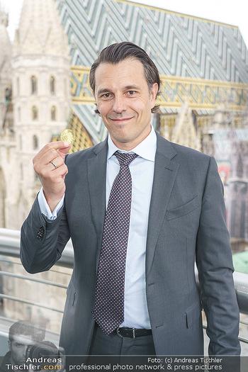 Philoro Golden Winner Dinner - Do&Co Wintergarten - Do 16.07.2020 - Rudi Rudolf BRENNER (philoro) (Portrait)17