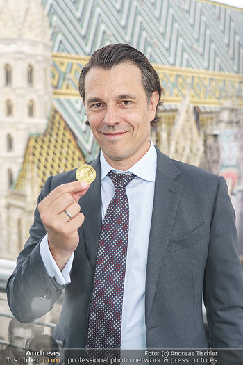 Philoro Golden Winner Dinner - Do&Co Wintergarten - Do 16.07.2020 - Rudi Rudolf BRENNER (philoro) (Portrait)18
