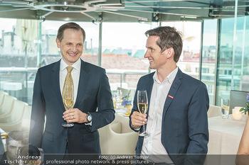 Philoro Golden Winner Dinner - Do&Co Wintergarten - Do 16.07.2020 - 28