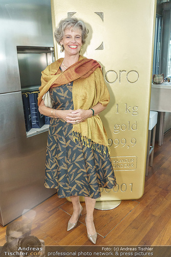 Philoro Golden Winner Dinner - Do&Co Wintergarten - Do 16.07.2020 - Sabine HAAG30