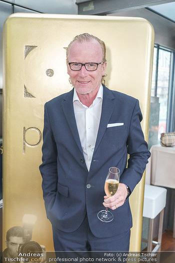 Philoro Golden Winner Dinner - Do&Co Wintergarten - Do 16.07.2020 - Georg KRAFT-KINZ32